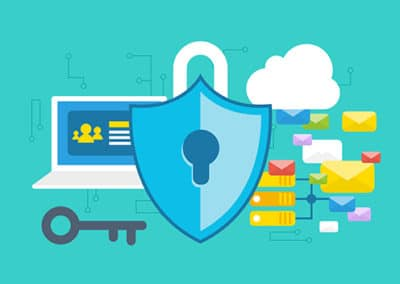 DLP for GDPR with Safetica