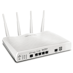 Routers & Firewalls